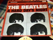 Soundtrack* THE BEATLES A Hard Days Night UNITED ARTISTS NMint* I CRY INSTEAD Lp
