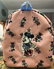 New listing hanna andersson Minnie Mouse Pink Backpack