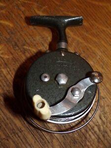 Ancien moulinet  SUPER LEX I.T Made inFrance