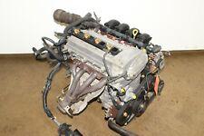 JDM TOYOTA CELICA GT 1ZZ ENGINE 2000-2007 COROLLA MATRIX 1ZZFE 1.8L MOTOR