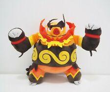 "Emboar Pokemon Center Original OA Plush 10"" Stuffed Toy Doll Japan tepig"