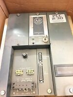 USED ALLEN BRADLEY 1772-LP3 PROGRAMMABLE CONTROLLER, FAST SHIPPING!, (CONNEX E)