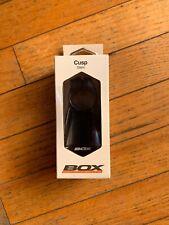 Box Components Cusp Stem 35mm X 55mm Black