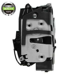 Door Lock Actuator Rear Driver Side Fits For 13-17 Ford Escape 2016 Lincoln MKX