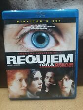 Requiem for a Dream (Blu-ray Disc, 2009, Canadian Directors Cut)