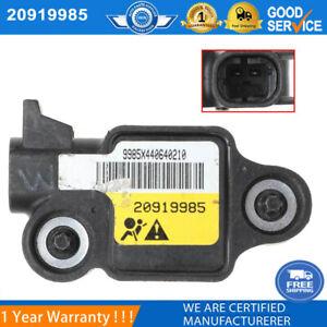 20919985  Side Impact Sensor Fits for 08-15 Express Savana Left n Right