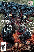 🔥 Venom 31 Kyle Hotz Trade Variant NM KIB knull cates infinity thor hulk crain
