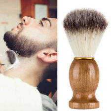 Us Pure Badgers Hair Removal Beard Shaving Brush For Mens Shave Tools Cosmetic