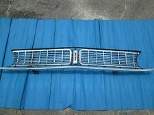 1968 Ford Falcon Radiator Grille  NOS