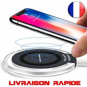 Loader Wireless QI IPHONE 8 / X /8 Plus Fast Load Samsung Wireless Load