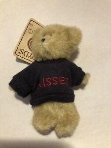 Boyds Bear Mini