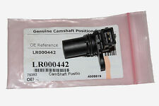 New! OE Land Rover CAMSHAFT POSITION SENSOR (some LR3 SE 2005-2007, +) LR000442