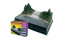 SCENEARAMA Large WATER LANDSCAPE KIT Diorama Science Projects SP4113