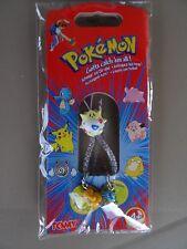Pokemon,Nintendo,Tomy,strap (dragonne),3 persos,Togepi,Psychokwak,Hypocean,rare