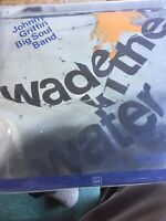 Johnny Griffin Big Soul Band Wade In The Water, VG+, Shrink Wrap, High Gloss LP
