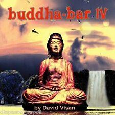 AAVV: Buddha-Bar / Vol. 4, box 2 CD