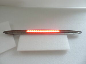 Smoke LED 3RD Third Brake Tail Stop Light For 1997~98~99~04~Porsche Boxster 986