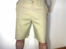 O'Neill Shorts Exposed 2 Light Brown Khaki Casual Smart Walking