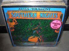 ALLEN TOUSSAINT southern nights ( r&b ) PROMO