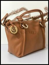 Mimco Leather SUPERNATURAL Mini TOTE Hand Bag Brand New RRP $399 Honey
