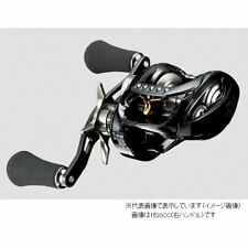 Daiwa Zillion TW HD 1520L-CC (Baitcasting Left handle) From Japan