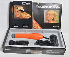 Braun Haarpflege-Frisierprodukte für Damen