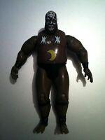 WWE Classic Superstars Series 9 Kamala Wrestling Jakks Action Figure