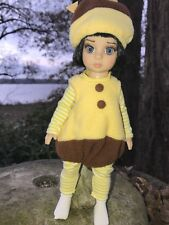 "Boneka, Tonner, yosd 10"" dolls - HONEY  BEE PAJAMAS"