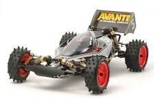 Tamiya 1/10 Avante Radio Control Buggy Kit 4WD (2011) Black Special TAM47390
