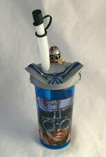 Vintage Star Wars Ep. 1 Anakin Podracer Half Sculpted Water Drink Sports Bottle