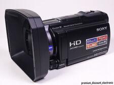 Sony HDR-CX730 Camcorder Full HD Videokamera CX730 HÄNDLER - TOP Zustand
