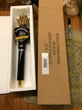Strongbow beer tap handle