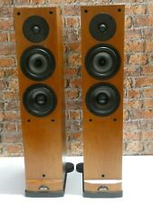 BOXED! Pair Of Spendor S5e Bi-Wire High Quality Floorstanding Loudspeakers