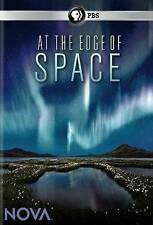 Nova: At The Edge Of Space (2014, DVD New)