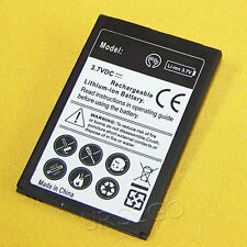 High Power 2200mAh Spare Extra Battery for ZTE Concord II 2 MetroPCS Smart phone