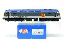 OO Scale Heljan 4630 Railfreight Distribution Class 47 Diesel #47245 - DCC Ready