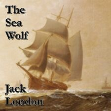 The Sea Wolf - Jack London - Unabridged  - MP3 DOWNLOAD