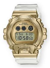 Casio G-Shock INGOT Gold Bezel GM6900SG-9 Digital 2021 Limited Brand New