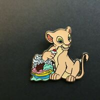 DSSH Pin Trader Delight PTD - Nala from The Lion King - LE 400 Disney Pin 108307