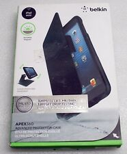 BELKIN APEX360 ADVANCED PROTECTION CASE FOR IPAD MINI & IPAD MINI 2 - F7N023BTC