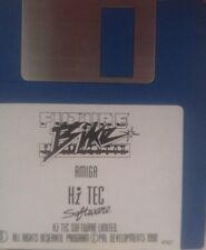 Future Bike (Commodore Amiga Disquette) (Hitec logiciel 1990)