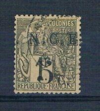 D0774 - NOUVELLE CALÉDONIE Timbre N° 10 Oblitéré