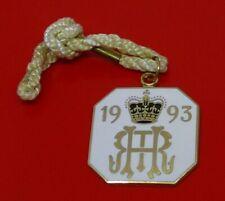 More details for henley royal regatta hrr enamel badge 1993
