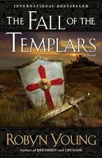 The Fall of the Templars by Robyn Young (2010, Paperback)