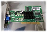 ATI Radeon 9000 AGP 64MB Video, Graphics Card, eMachines 51-41016-01