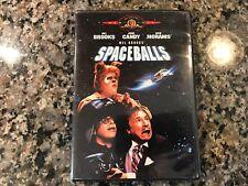 Spaceballs Dvd! 1987 Parody! (See) Galaxy Quest & My Lucky Stars