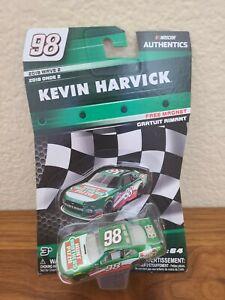 2018 Wave 2 Kevin Harvick Hunt Brother's DNP 1/64 NASCAR Authentics Diecast MIP