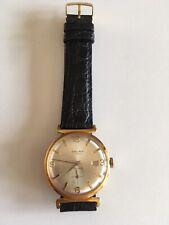 Reloj Cauny Lord 17 Rubis
