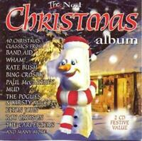 The Carpenters : No.1 Christmas Album CD Highly Rated eBay Seller, Great Prices