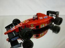 ONYX  FERRARI F89  F 89  N.MANSELL  - RACE CAR F1 1:43  - GOOD CONDITION